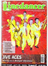 Linedancer Magazine Issue.139 - December 2007