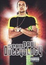 NEW Sean Paul - Duttyology (Explicit Version) (DVD)