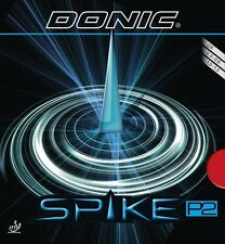 Donic Spike P2 Revestimiento de Ping Pong
