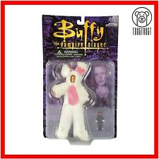 More details for buffy the vampire slayer anya bunny action figure moore action collectibles mac