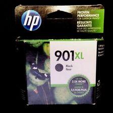 HP 901XL ORGINAL Toner - BLACK