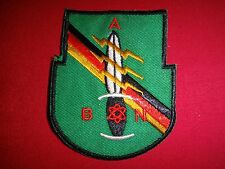 US Army 10th Special Forces Group 1st Battalion Detachment ODA-7 Patch