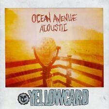 "Yellowcard : Ocean Avenue Acoustic VINYL 12"" Album (2013) ***NEW*** Great Value"