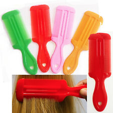 2 Lice Hair Comb Head Nit Free Kids Double Sided Care Pet Louse Removal Egg