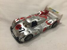 Disney Pixar Cars SHU TODOROKI SILVER RACER 1:55  Diecast BUNDLE TOKYO DRIFT