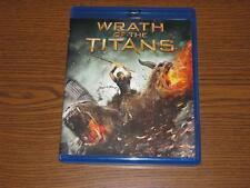 Wrath of the Titans (Blu-ray, 2012, 1-Disc Set)