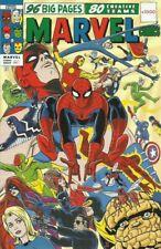 Marvel Comics #1000 Variant Mike Allred 1960s Cover