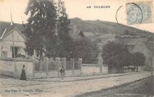 Villecien - 206 - Print Bookstore H.Hamelin Joigny - Yonne
