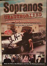 """Sopranos Unlimited"" DVD"
