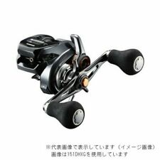 Shimano 19 Barchetta Premium 151DH (Left handle) From Japan