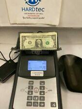 Báscula para dinero