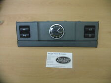 Range Rover L322 06-09 Clock Parking and Boot Panel YUL501250 BREAKING L322