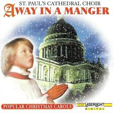 St. Paul's Cathedral Choir, London - Away in a Manger (Popular Christmas Carols)