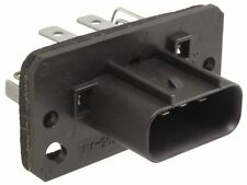 "HVAC Blower Motor Resistor-119.0"" WB Rear,Front Wells JA1746"