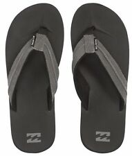 Billabong All Day Luxury Impact Thongs / Flip Flops, Size 9. NWT, RRP $49.99.
