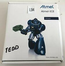 Atmel Atatmel Ice Debugger And Programmer Pn Atatmel Ice Warranty