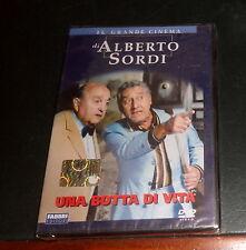 DVD ALBERTO SORDI UNA BOTTA DI VITA (nuovo, sigillato e perfetto)