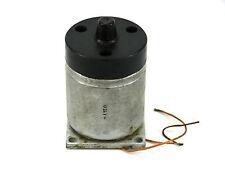 Elektromagnet 0831000011 Elektromechanischer Magnet 24 V; 1,40 A; Ø 70mm; H 11cm