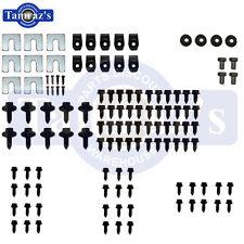 64-65 GTO LeMans Front End Sheet Metal Assembly Bolt Fastener Hardware Kit