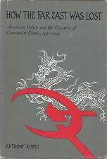 China . History Communist Party Revolution 1941-49 US Policy . HC+DJ 18
