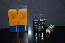 Kenwood Hybrid TS-520 TS-530 TS-820 TS-830 Spare tube set NOS