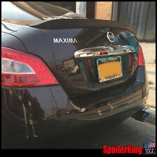 SpoilerKing Rear Trunk Spoiler DUCKBILL 301G (Fits: Nissan Maxima 2009-2015)