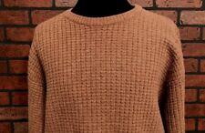 Cabela's Men's Long Sleeve Lambswool/Nylon Sweater Size XL