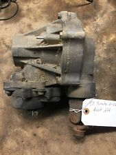 Yamaha Kodiak Grizzly 450 06-07 Front Differential 5km-46160-06-00