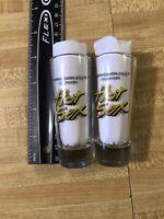 Lot Of 2 Shot Glasses Hot Sex