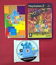 Graffiti Kingdom - PLAYSTATION 2 - PS2 - USADO - MUY BUEN ESTADO