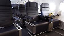 UNITED Airlines Regional Premier Upgrade (RPU) Advice. Expires 1/31/2020