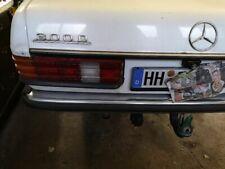 Pkw w123 Mercedes 300D
