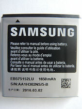 New OEM battery for Samsung Galaxy S Vibrant 4G T959 I9000 - EB575152LA