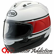 New Arai RX-7X YAMAHA Motorcycle Full Face Helmet S, M, L, XL