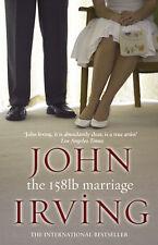John Irving - The 158-Pound Marriage (Paperback) 9780552992084