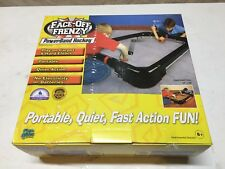 HOCKEY FRENZY TABLE TOP FLOOR CARPET GAME
