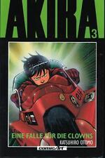 Akira 3 (Z1), Carlsen