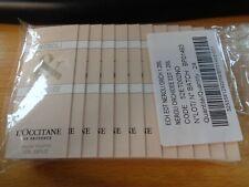Women L'Occitane en provence Neroli & Orchidee EDT 10 x 1.2 ml fragrance samples