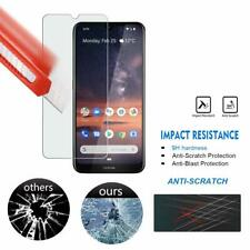 For Nokia 3.2 9H Premium Real Tempered Glass Screen Protector Film