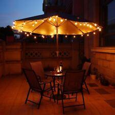Tira Luces Decorativas 25uni Interior/Exterior Guirnalda bodas, barbacoa, Cenas,