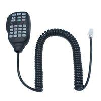 HM-133 Microfono de mano Microfono de hombro portatil para Icom Radio IC-207H IC