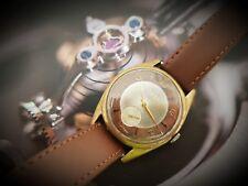 Reloj Vintage ABAZ Bitono