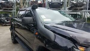 FORD RANGER SNORKEL XL/XLT, PX, 06/11- TJM AIRTEC BRAND WITH HEAD AND DAMAGED RI