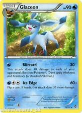 Furious Fists 19/111 Glaceon Rare Pokemon Card