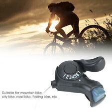 SL-TX30 3/6/7/18/21 Speed MTB Mountain Bike Thumb Speed Gear Shift Lever Set
