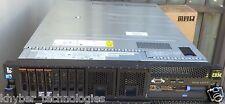 IBM X3650 Dual Intel 6 Core E5649 2.53 GHz 32GB RAM 4 X 146 GB SAS HDD Dual P/S