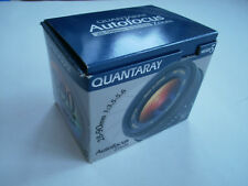 Quantaray AF 28-90mm f/3.5-5.6 Lens For Minolta - 251664942