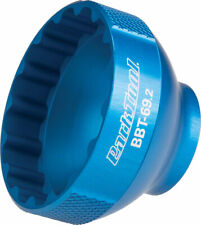 Park Tool BBT32C-compact bb outil 20 dents courbes Shimano ISIS et