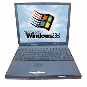 NOTEBOOK PC Portatile ASUS con Porta Seriale rs232 Integrata nella scheda madre