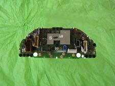 62118361554, BMW Instrument Cluster Board, Motherboard, Blue cover, E32 E34